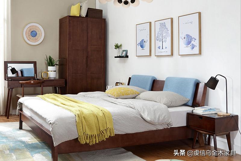 买到超低价的实木家具你也敢信?从这几个方面告诉你它为什么贵