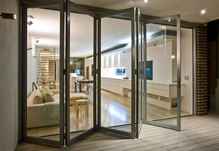 你家的断桥铝门窗怎样选择?看看这些地方你就知道......
