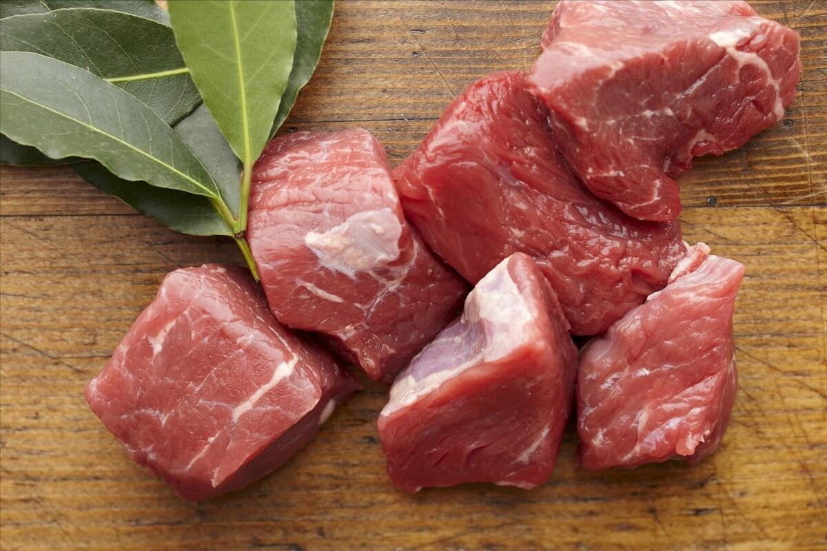 炖牛肉不能乱放调料,多放这2种,牛肉软烂入味不塞牙,香气扑鼻 美食做法 第4张