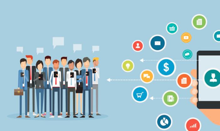 微信营销对企业的价值,微信营销对企业的优势