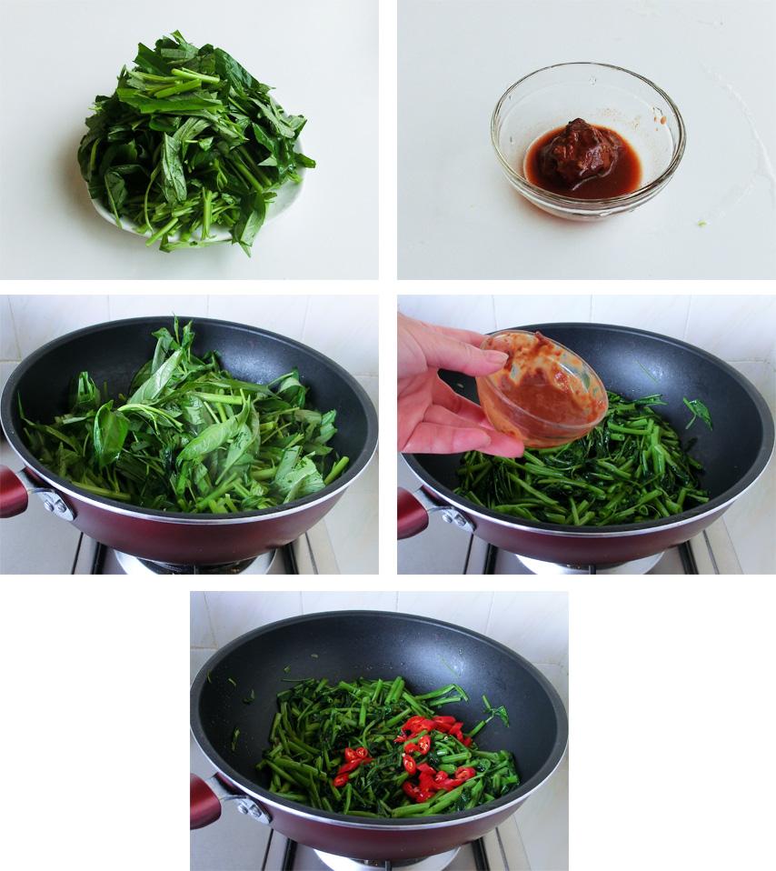 """进入夏季,""""2种""""碱性蔬菜要常吃,做菜又做汤,暑湿不易找上门 美食做法 第11张"""