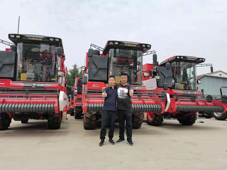 做好产品、做好服务、回馈社会——郑州中联的企业担当