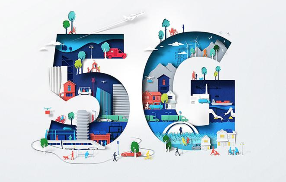 一篇读懂5G:到底什么是5G?为什么需要5G?5G有哪些机遇?