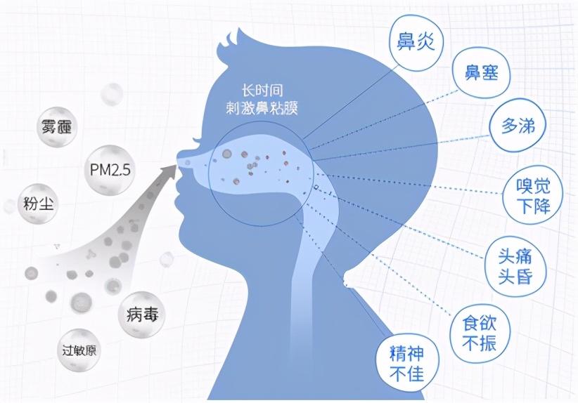 守护健康鼻腔 疾病防治 第1张