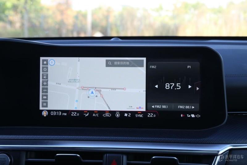 近70项智能汽车测试,全网独家!起亚新一代K5能否经起考验?