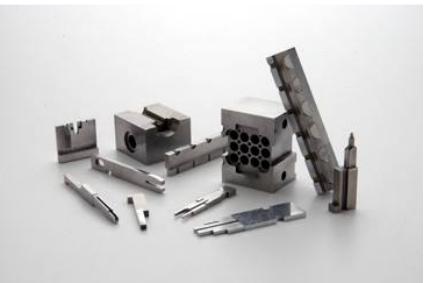 精密机械零件加工表面精度的提高