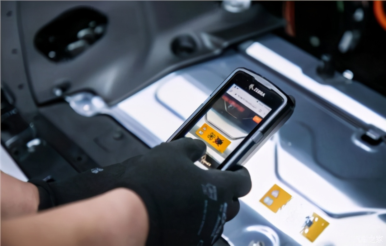 BMW数字化服务创新科技驱动数字化生产