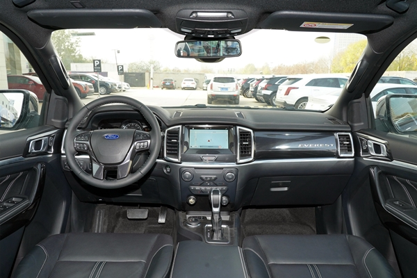 越野不再是有钱人的专属,这4款硬派越野SUV,价格便宜实力强