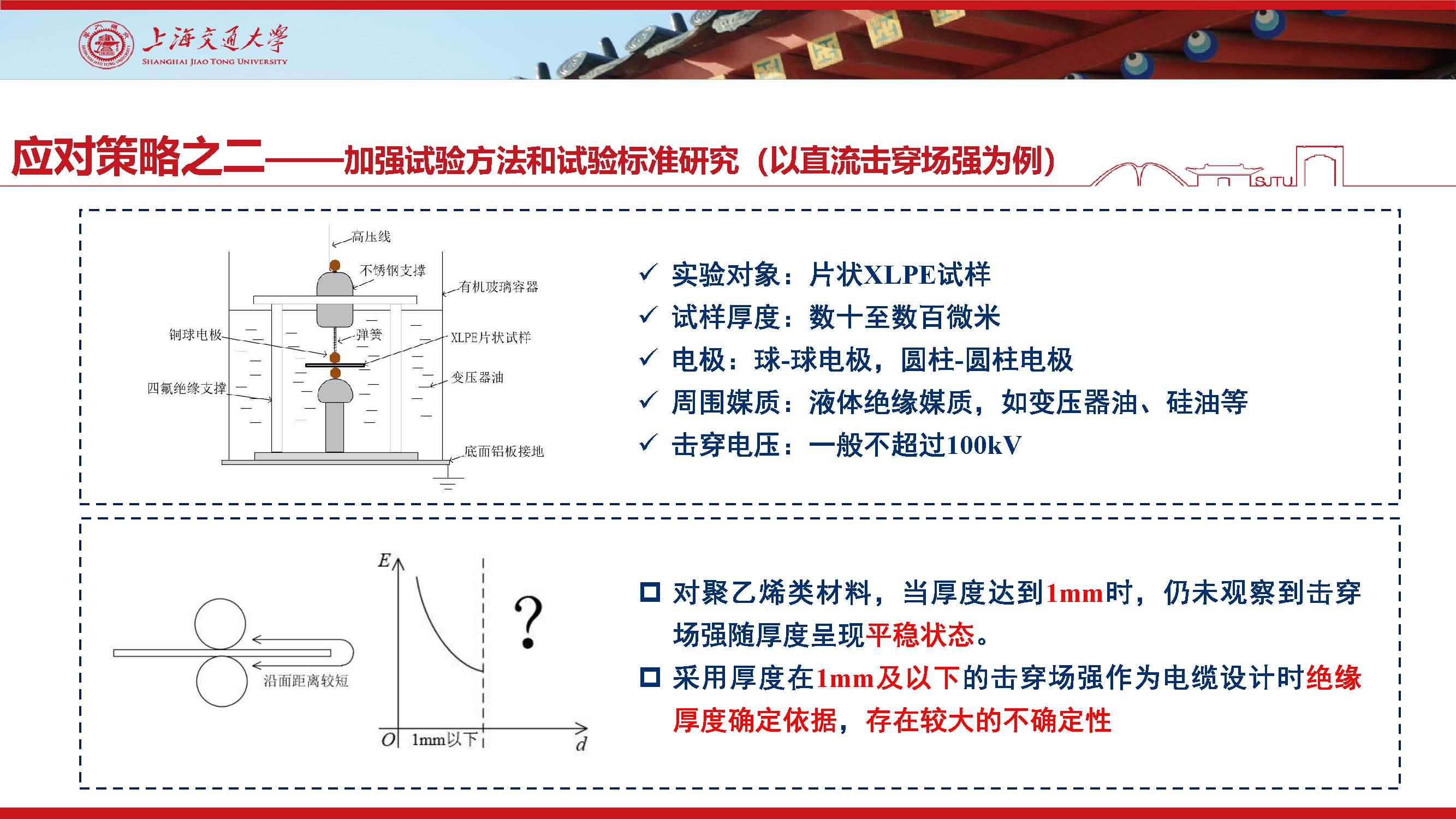 上海交大尹毅教授:挤包绝缘超高压直流电缆关键技术及应对策略