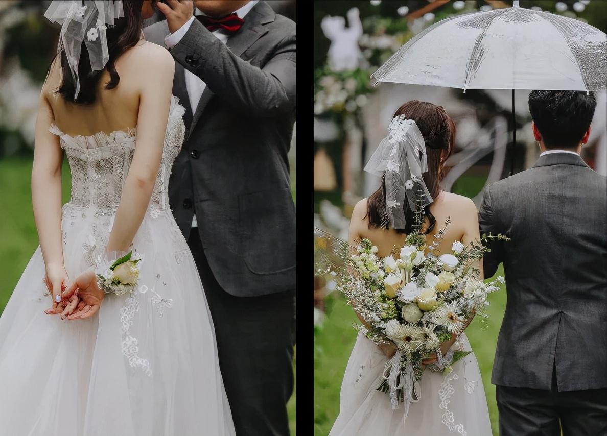 只剩3个月办婚礼,时间再紧张,这些东西一定要准备