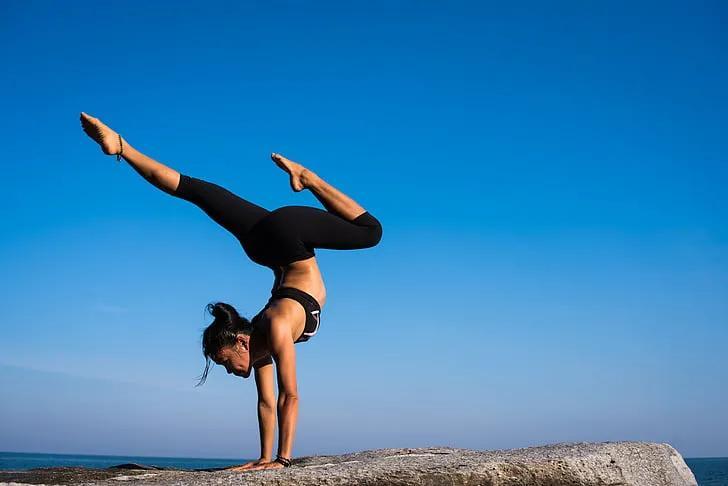 开中大型瑜伽馆要注意,这些瑜伽馆的经营策略一定要懂