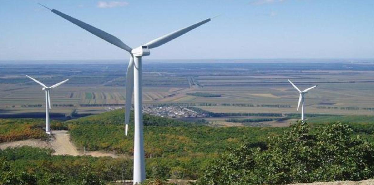清洁能源风力发电机,转一圈可以发多少度电?可以赚多少钱?