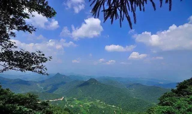 蒋经国与赣南的山水情