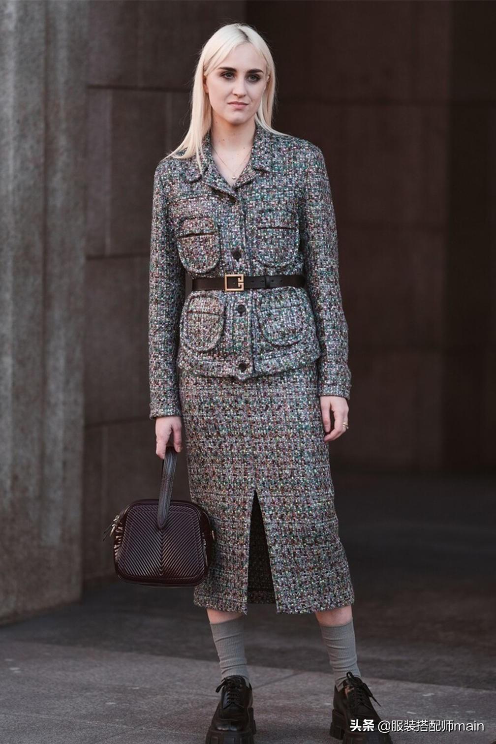 4款外套好搭又时髦,拯救职场新人的春日穿衣荒