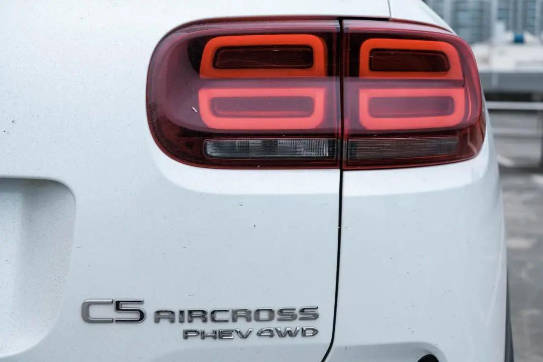 性能堪比3.0T,这台20来万的合资插混SUV值得买