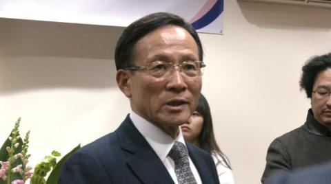 """韩国驻美大使说了句""""大逆不道""""的话,韩方紧急灭火"""