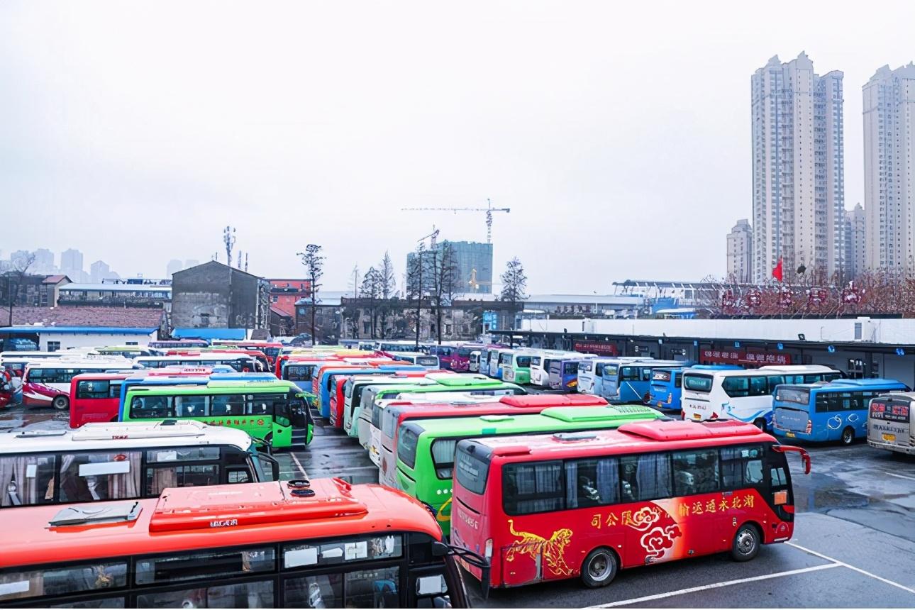 """福建一县有福了,将迎来""""新客运中心"""",投资1750万建设"""