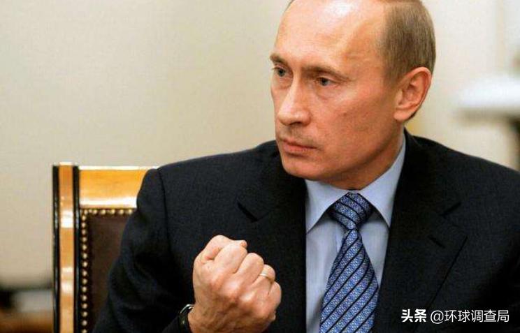 """忍无可忍?6月3日,俄划下""""红线"""":美若发动新制裁如同对俄宣战"""