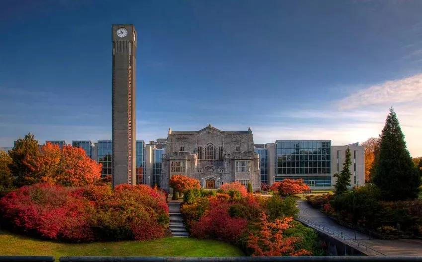 去加拿大留学,就不得不提这八所就业率最高的名校