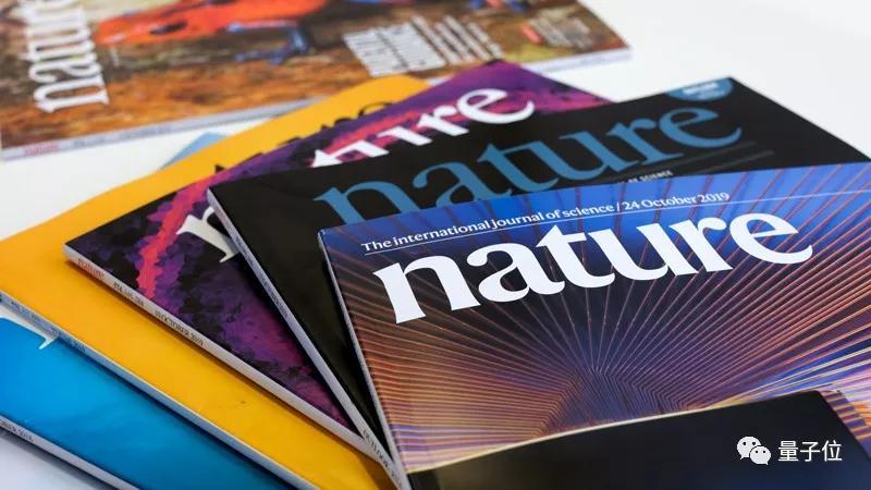 Nature文章明年可免费下载,不过前提是作者得交7.4万元