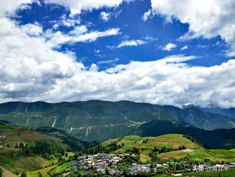 云南省迪庆藏族自治州香格里拉市