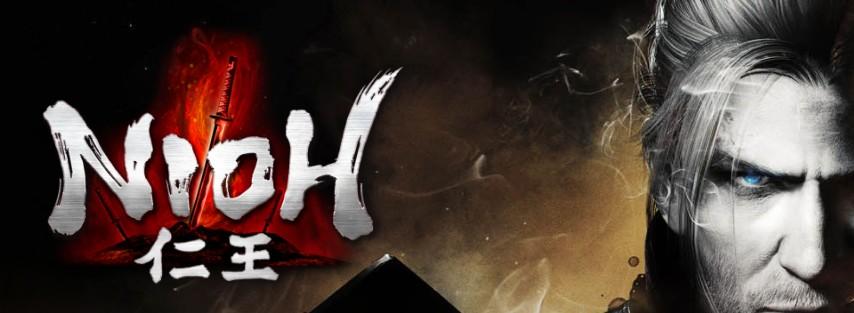 「新游体验」《仁王2》:它能满足手柄玩家对ARPG的全部幻想