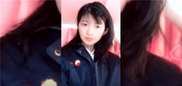河南一22岁女孩徒步西藏直播时遇难 感叹:梦想虽可贵生命价更高