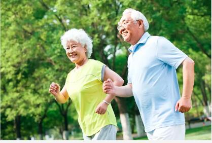 60岁以上的老人要想健康长寿,需要注意这四件事