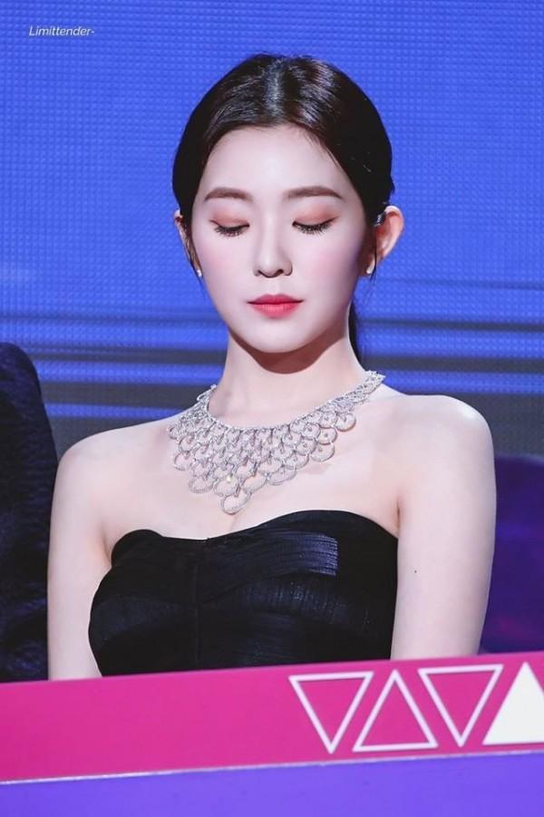 细数:韩国四代女团最佳视觉TOP2 美的人总是各有千秋