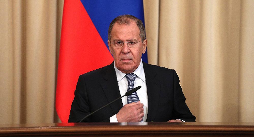 为俄罗斯奋斗一生的拉夫罗夫,让西方感到绝望,让中国感受真诚