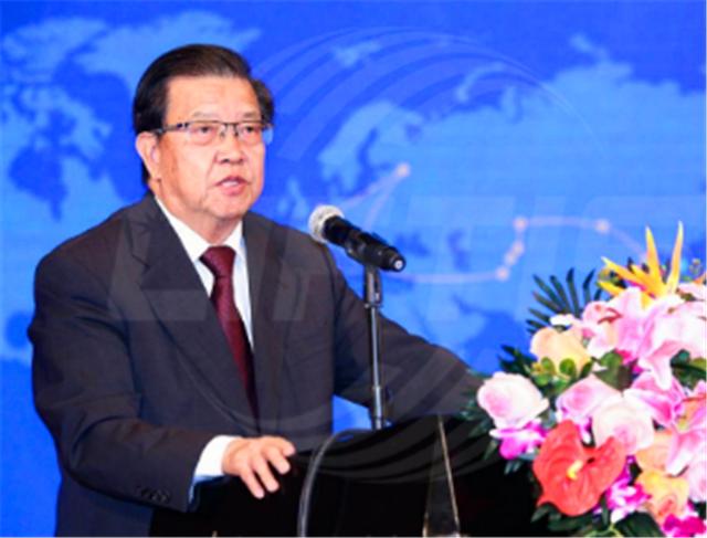 龙永图:中国的国际关系到底出了什么问题?