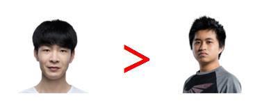 LGD vs PSG|LGD能否取得开门红?用数据分析一下