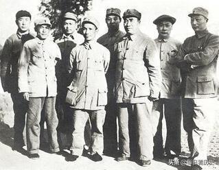 第三野战军的各纵队及兵力