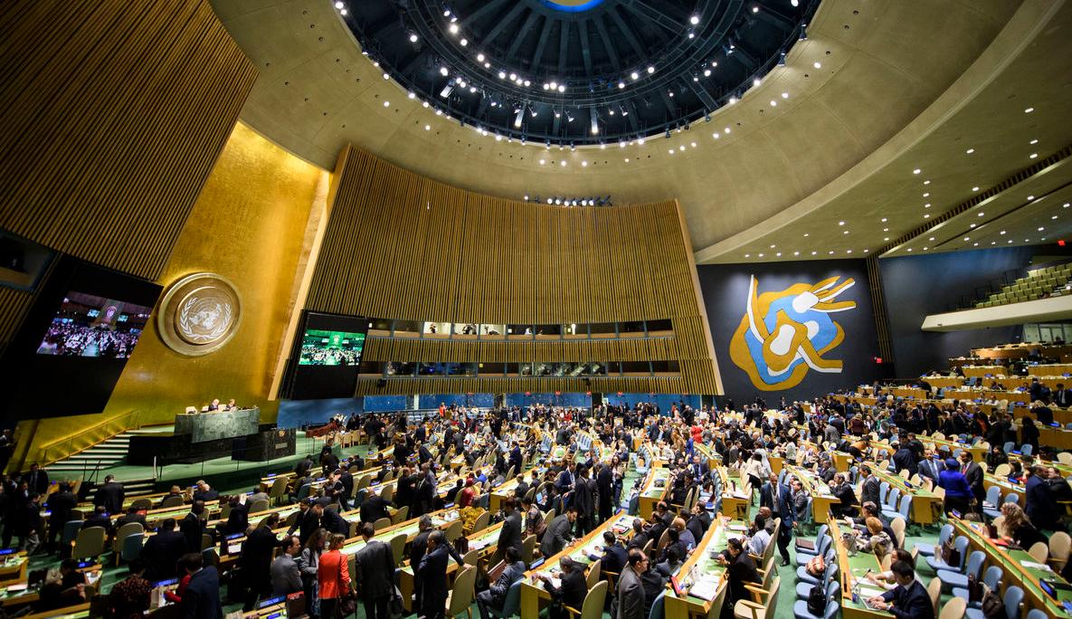 印度野心膨胀!莫迪称已经获得拜登支持,将加入联合国常任理事国