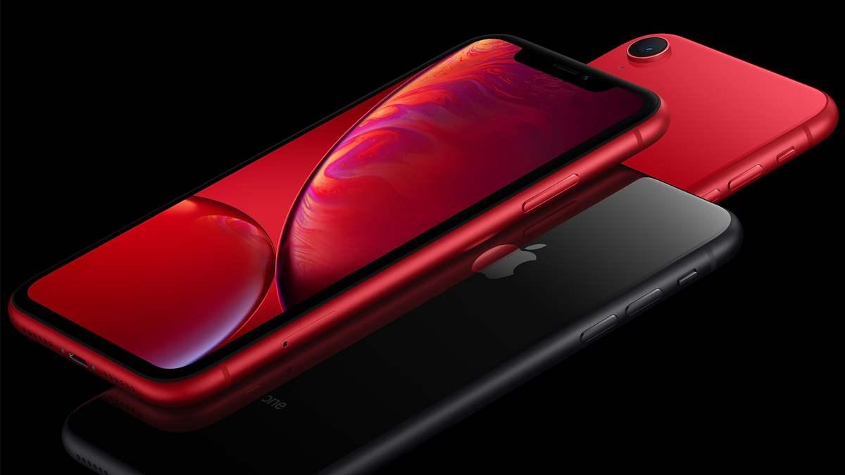 iPhone xr,为什么是苹果野心的体现?
