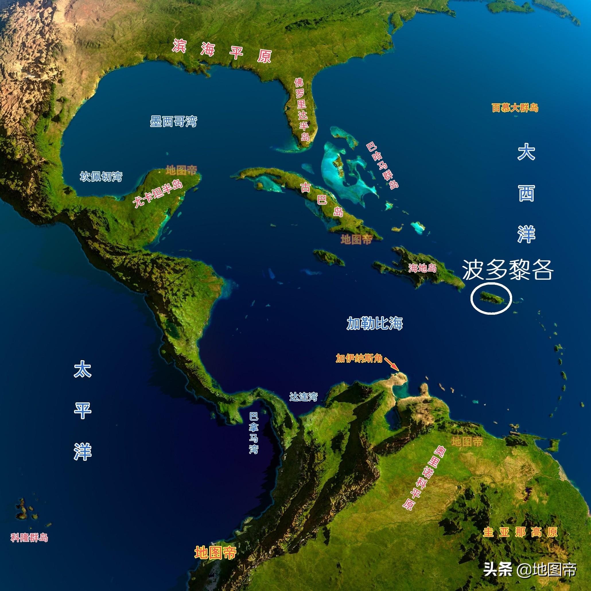 美国为何不愿波多黎各成为第51州?