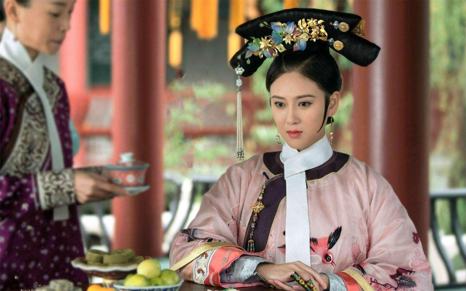 慈禧17岁入宫,23岁成贵妃,6年内连升4级,她到底用了什么伎俩