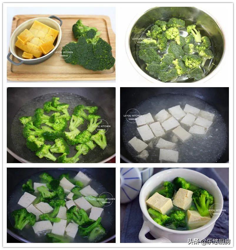 3月减肥,可以常吃的8道菜,热量不高 减肥汤 第2张