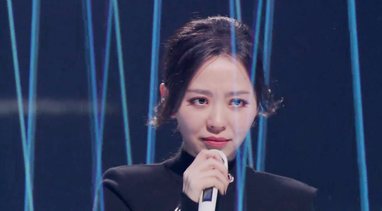 《中国新说唱》:吴亦凡淘汰选手加入张靓颖战队,公演排名遭剧透