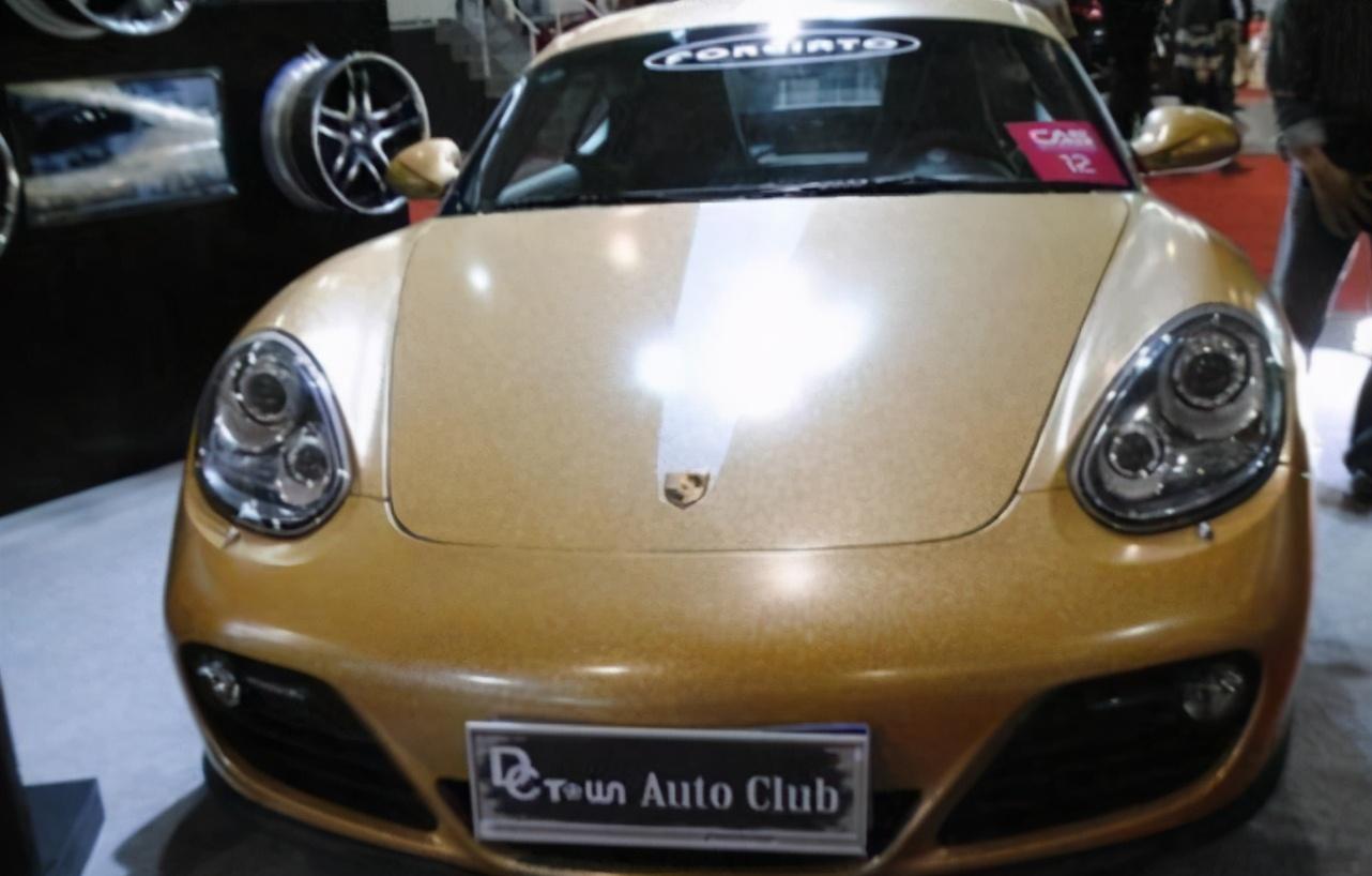 买车时最好避免的颜色,补漆时不但价贵,还有色差