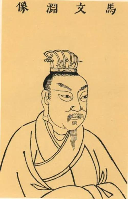 起底马氏家族:名将、大师和首富,影响中国两千年