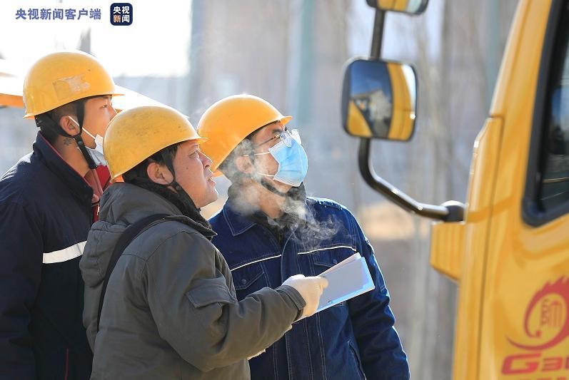 致敬!零下15℃的高空,他们接入一台200千伏安变压器……