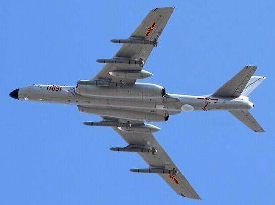 只有9吨,轰6载弹量还没有歼16大,还有存在必要吗?