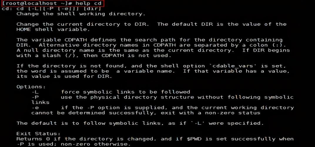 原来Linux入门可以这么简单!最详细的Linux入门指南