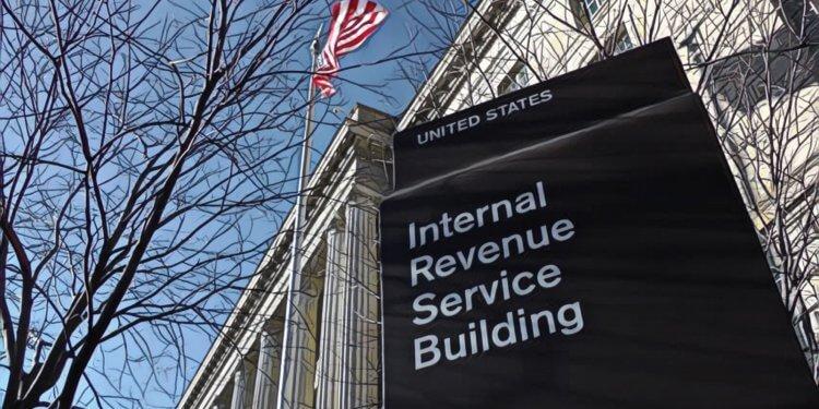 两千万美国人受影响,国税局要求先得报税才能领到600美元支票