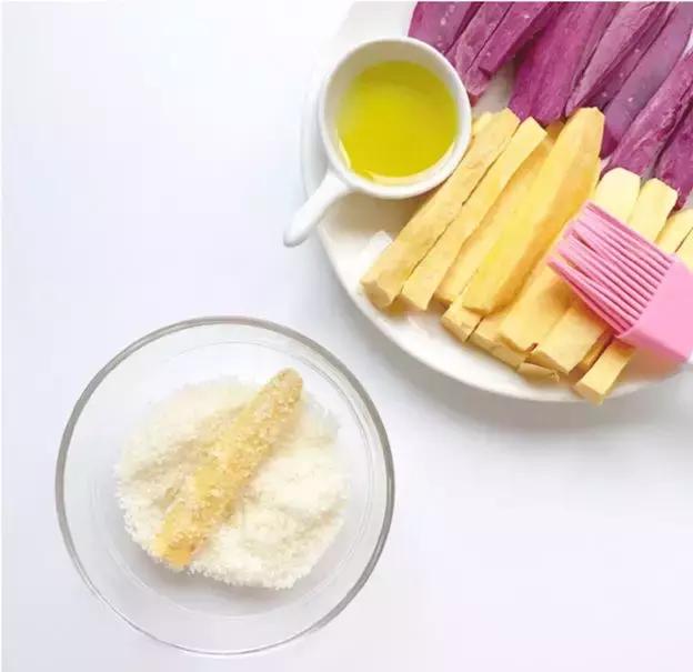 宝宝光吃不长肉?试试这些高颜值、高营养、操作简单的营养餐 宝宝营养配餐 第10张