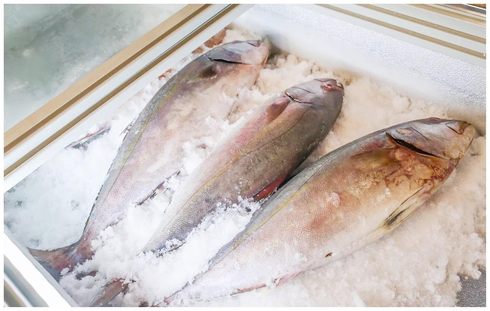 """怀孕期间,孕妈吃鱼要做到""""七不吃"""",吃得对,胎宝将来才不遭罪"""