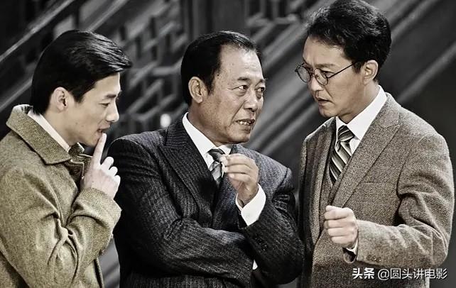 """""""零差评""""的5部国产谍战剧:《风筝》也只能排在第2名"""