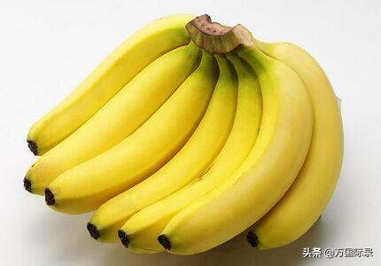 """买香蕉时,如何分辨""""药水香蕉""""?教你3招,一眼就能看出来 安全防骗 第3张"""