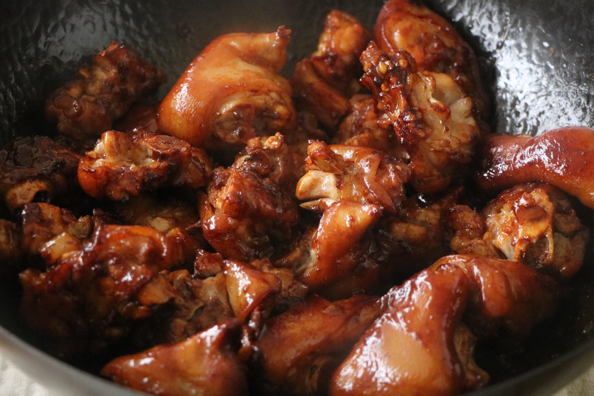 大雪時節,這道肉菜要多吃,軟而不爛,肥而不膩,越吃越暖和! 香
